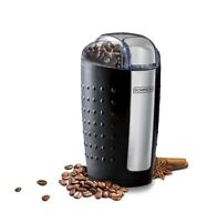 Dominion Electric Small Coffee Grinder 3 Ounce Portable & Compact Mill