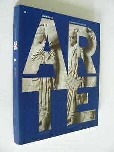 LA GRANDE STORIA DELL'ARTE.L'ARTE GRECA.IL SOLE 24 ORE.
