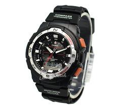 -Casio SGW500H-1B Outgear Analog- Digital Watch Brand New & 100% Authentic
