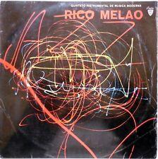 VINILE LP 33 GIRI Quinteto Instrumental De Musica Moderna  Rico Melao CUBA JAZZ