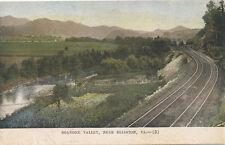 Elliston VA * Roanoke Valley ca. 1908 * N.&. W. RR    J.P. Bell Publisher