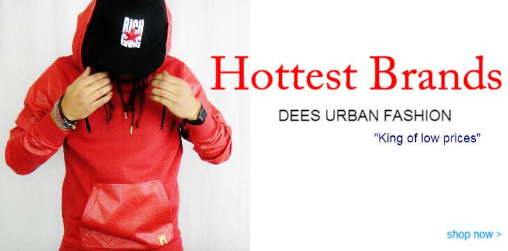 Dee's Urban Fashion