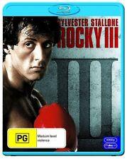 Rocky 03 (Blu-ray, 2010)