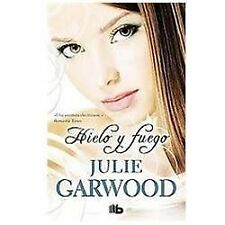 Hielo y fuego (Spanish Edition)-ExLibrary