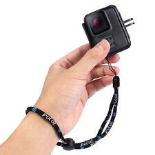 Nylon Adjustable Hand Wrist Strap Lanyard for all GoPro HERO 7 6 5 4 3 Camera