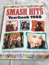 Smash Hits Yearbook 1988