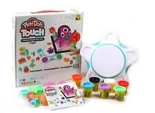 Play-Doh Knete Hasbro Touch Digital Studio interaktive Spielset Spiel Spielzeug