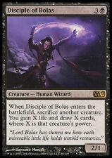DISCIPLE OF BOLAS NM mtg M13 Black - Human Wizard Rare