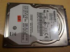 "Toshiba MK5065GSX SATA 500GB Laptop Hard Drive 2.5"" 5400 for Siemens Field PG M3"