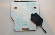 Pattina per borsa chiara biasi intercambiabile patty toy PartyAnimal bianco