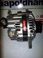 FITS SUBARU IMPREZA 2.0 2.5 BUGEYE WRX & STi NEW RMFD ALTERNATOR 2000-on