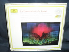 Berlioz - La Damnation De Faust -Boston Symphony Orchestra / Ozawa -2CD-Box