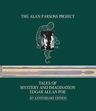 The Alan Parsons Project - Tales Of Mystery And Imagination  (NEW BLU-RAY AUDIO)