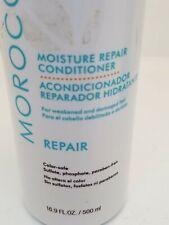 Moroccanoil Moisture Repair Conditioner 16.9 oz Color Safe Sulfate phosphate