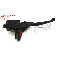 Front Brake Master Cylinder For Yamaha Pit Dirt Bike YZ80 YZ85 YZ125 YZ490 YZ250