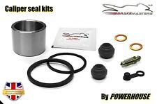 Yamaha RD350 LC front brake caliper piston seal rebuild repair kit 1980 4L0 4LO