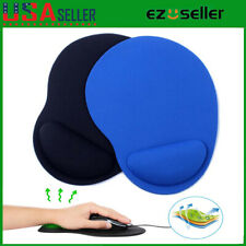 Non Slip Mouse Pad Mice Mat Wrist Rest For Laptop Notebook Computer PC Gaming