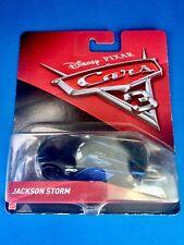🏁 Disney PIXAR Cars 3 - Jackson Storm Car 🏁