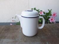 Thomas Porzellan Kaffeekanne / Teekanne / Kanne