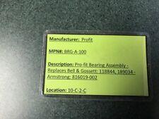 Profit Bearing Assembly BRG A 100