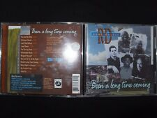 CD ROOT DOCTOR / BEEN A LONG TIME COMING / RARE /