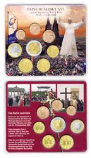 Germania 3,88 euro-corso frase 2005 a-Papa Benedetto XVI-gioventù di Colonia -