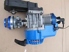 mini dirt bike minimoto mini race tuned engine 49cc 2 stroke complete