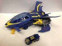 Transformers Prime Beast Hunters Sky Claw and Smokescreen Figure Set Hasbro