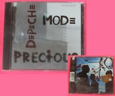 CD Singolo PRECIOUS Depeche Mode SIGILLATO 2005 REPRISE RECORDS 42831-2 (S34)