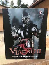 COOMODEL Nightmare Series Vlad Al III NS010 BOX FIG 1/6 ACTION FIGURE TOYS