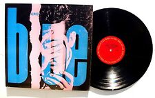 ELVIS COSTELLO & THE ATTRACTIONS Almost Blue LP COLUMBIA RECORDS FC37562 US 1981