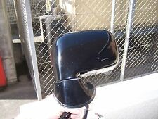 Toyota MR2 MRS MR-S Spyder Spider ZZW30 side mirror  Black Left