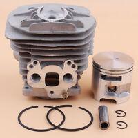 Cylinder Piston Ring Kit For Husqvarna 570 575 575XP EPA Chainsaw 537254102 51mm