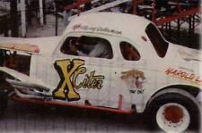 CD_221 #Xciter Marty Kessler   1:64 scale decals