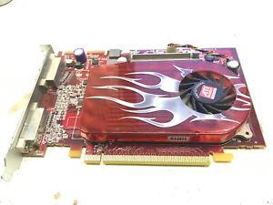 Apple - Mac Pro - ATI Radeon HD 2600 XT 256MB Video Card RV630 PCI-Express 2 DVI