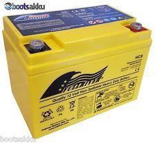 FullRiver hc8 AGM Batterie Batterie 12 V 8ah comme Hawker SBS 8 & Odyssey PC 310