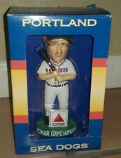 Nomar GarciaParra Red Sox/Portland Sea Dogs Bobble Dreams Bobble Head NEW - RARE