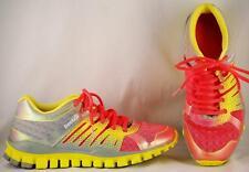 Women's Reebok Realflex 3D Fuse Frame Running Shoes US 8 UK 5.5 EUR 38.5