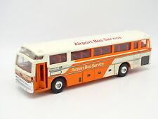 Yonezawa Diapet 1/55 - Car Autocar Autobus Mitsubishi Fuso Bus Airport