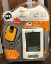 Palm Zire 21 Le Handheld Pda - Le Essentials Pack (P80732Us) - Nip