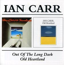 Ian Carr - Out of the Long Dark / Old Heartland [New CD] UK - Import
