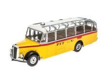 Bus Saurer L4C 1959 - 1:43 IXO MODEL CAR DIECAST BUS003
