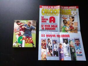 CALCIO ITALIA 1996-1997 - GUERIN SPORTIVO.