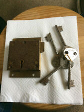 GPO-British-London-chubb-Royal Mail  Lock, not sure what it's for check your use