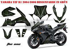 Amr racing decoración Graphic kit Yamaha YZF r1, XT 1200 Tenere Z/ze the one B