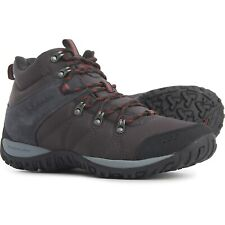 New Men`s Columbia Peakfreak Venture Mid LT Hiking Boots 1718151
