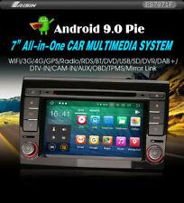"""Autoradio Erisin ES7971F 7"""" Android 9.0 per Wifi 4G per FIAT BRAVO"""
