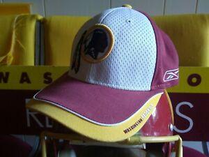 Washington Redskins Reebok Hat - One Size Fits All
