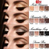16-Farben-Lidschatten-Palette Diamond Matte Waterproof Makeup Palette