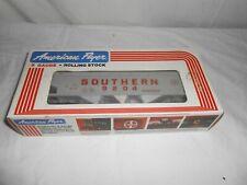 American Flyer / LTI 9204 Southern Hopper Car